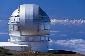 Visit La Palma: Visita … el Observatorio del Roque de Los Muchachos en La Palma