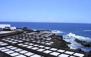 Visit La Palma: Salinas de Fuencaliente en La Palma