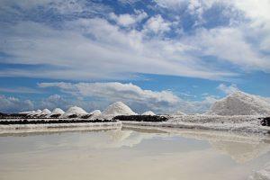 Visit La Palma: La sal en La Palma