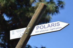 Visit La Palma: Observa … las estrellas en miradores astronómicos en La Palma