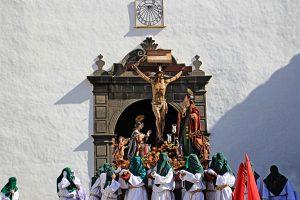 Visit La Palma: Semana Santa en La Palma