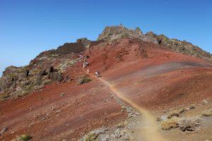 Visit La Palma: La Crestería (2 etapa GR 131) en La Palma