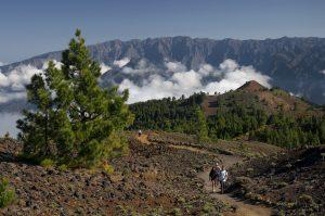 Visit La Palma: Parque Natural de Cumbre Vieja en La Palma