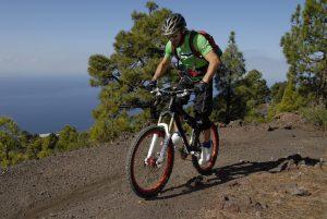 Visit La Palma - El Pilar – La Salemera (MTB)