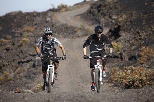 Visit La Palma: El Pilar – Puerto Naos (MTB) en La Palma