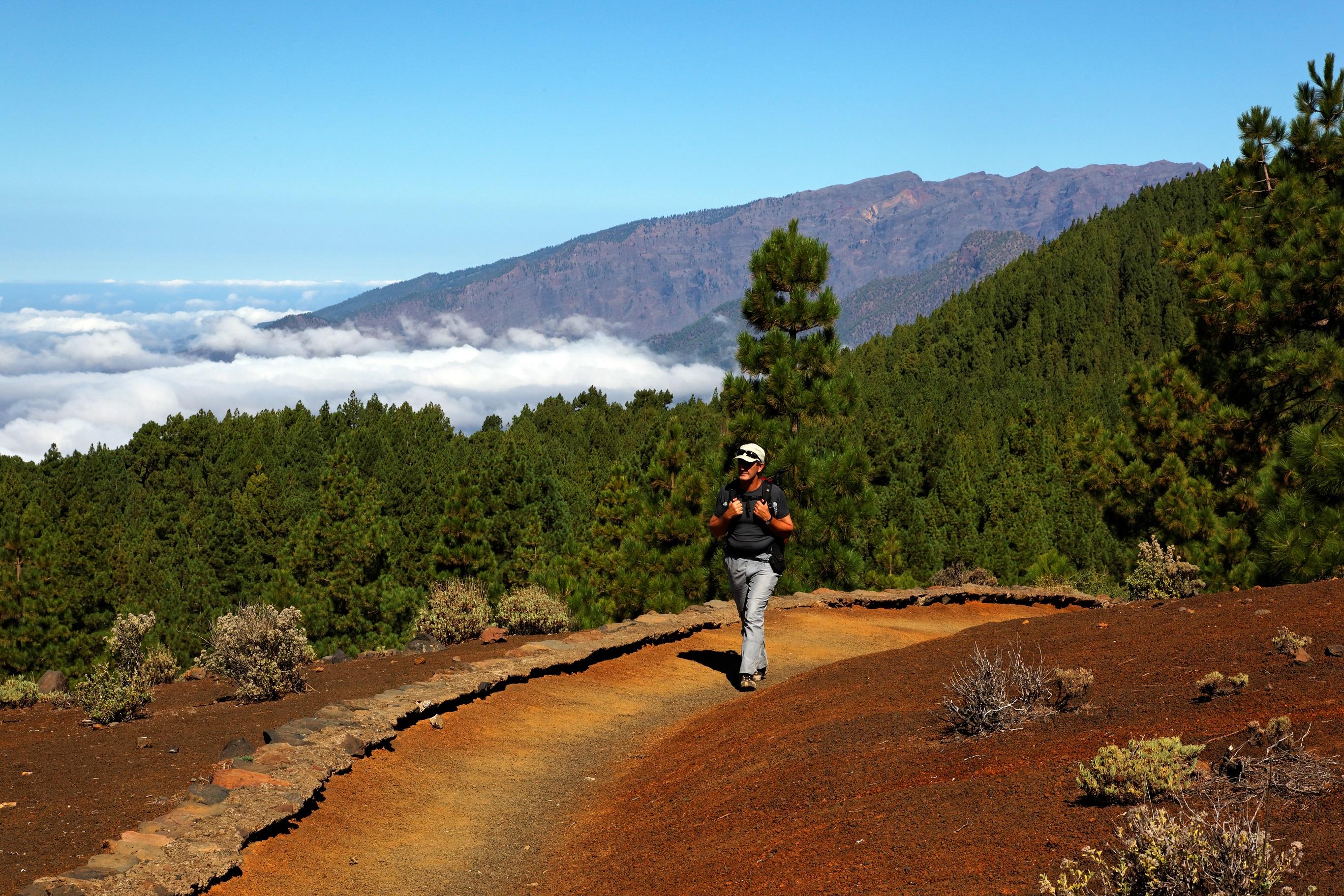 Rutas | Visit La Palma