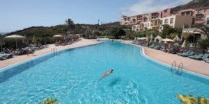 Visit La Palma - Hotel Las Olas