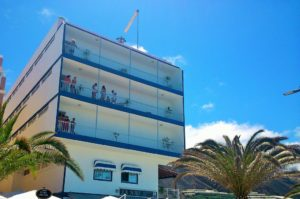 Visit La Palma - Apartamentos Martín