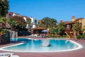 Visit La Palma - Apartamentos Oasis San Antonio