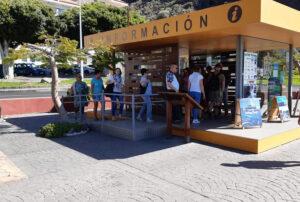 Visitez La Palma - Office de tourisme de Tazacorte (El Puerto)