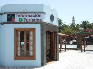 Visiter La Palma - Office de Tourisme d
