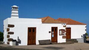 Visiter La Palma - Office de tourisme de Garafía (Las Tricias)