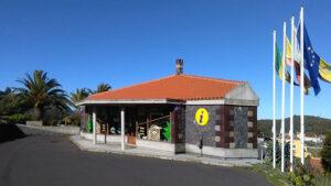 Visiter La Palma - Office de tourisme de Garafía (Llano Negro)