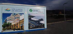 Visitez La Palma - Office de tourisme de Los Llanos de Aridane (Pto. Naos Beach)