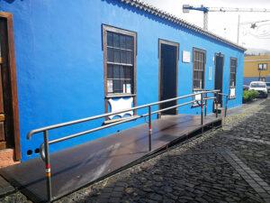 Visiter La Palma - Office de tourisme de Tijarafe