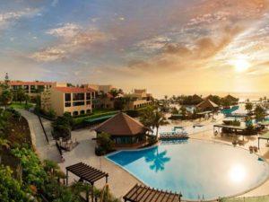 Visit La Palma - Hotel La Palma & Teneguía Princess