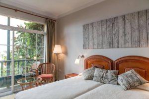 Visit La Palma - Hotel San Telmo