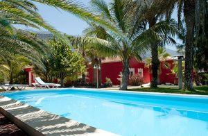 Visit La Palma - Apartamentos Charco Verde (Villa Marta)