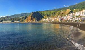 Visit La Palma: Playa de Santa Cruz de La Palma en La Palma
