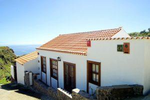 Visit La Palma - Casa El Abuelo