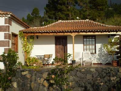Visit La Palma - Casa Acerina