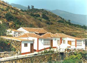 Besuchen Sie La Palma - Casa El Aljibe