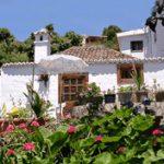 Visit La Palma - Casa Antigua