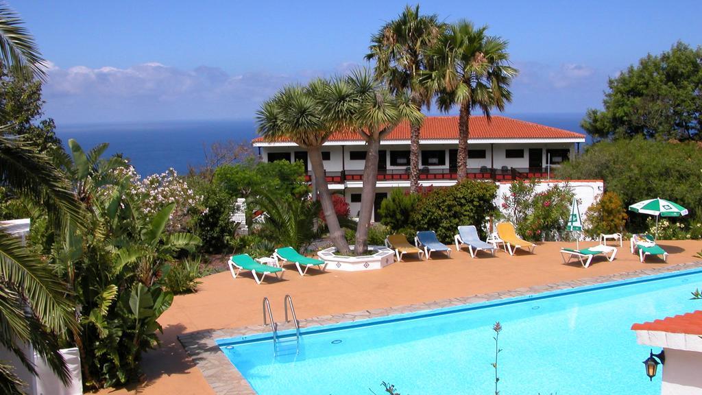 Visit La Palma - Apartamentos Miranda