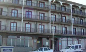 Visit La Palma - Hotel Castillete