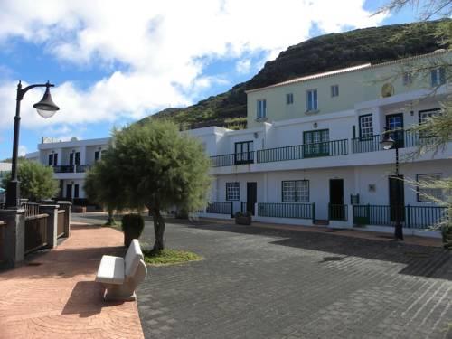 Visit La Palma - Apartamentos La Fajana