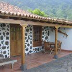 Besuchen Sie La Palma - Cottage Armary C