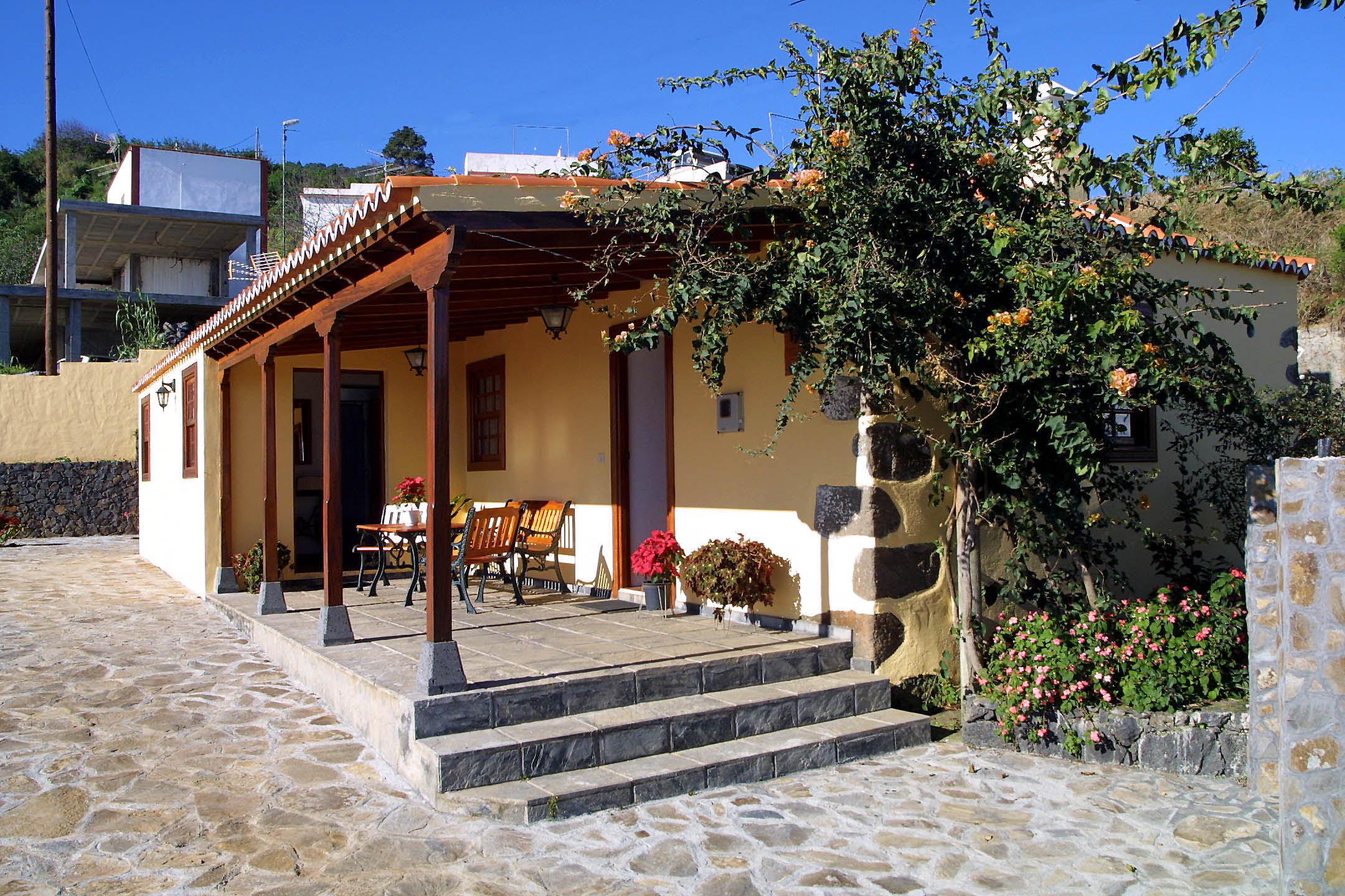 Visit La Palma - Casa Atilio