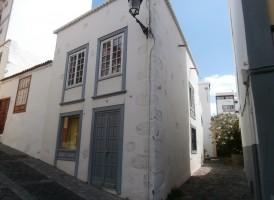 Visit La Palma - Casa Baltasar Martin