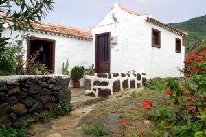 Visit La Palma - Casa Los Barranquitos