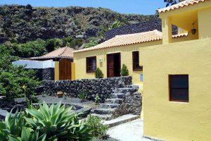 Besuchen Sie La Palma - Casa Belmaco