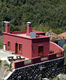 Visit La Palma - Casa El Bisabuelo