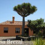Besuchen Sie La Palma - Casa El Brezal