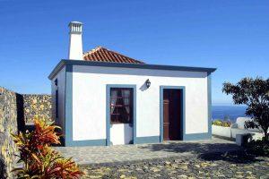 Besuchen Sie La Palma - Casa Alleys