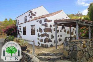 Visit La Palma - Casa Los Cardones