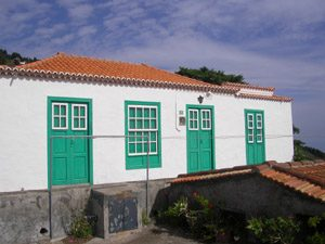 Besuchen Sie La Palma - Casa Carmela