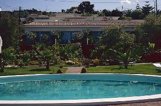 Besuchen Sie La Palma - Apartment El Castaño