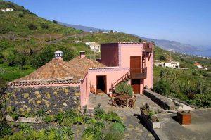 Visit La Palma - Casa Celeste