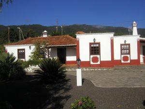 Visit La Palma - Casa La Charola
