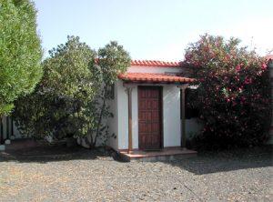 Besuchen Sie La Palma - Casa Cinco Caminos