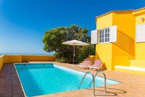 Besuchen Sie La Palma - Casa Clara