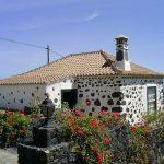 Visit La Palma - Casa Corral de Payo