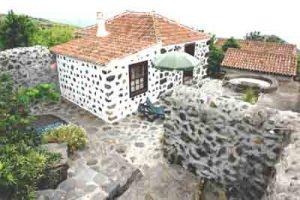Besuchen Sie La Palma - Casa Daniel