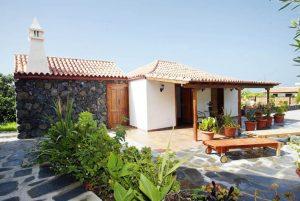 Visit La Palma - Casa Ebenezer y Maranatha