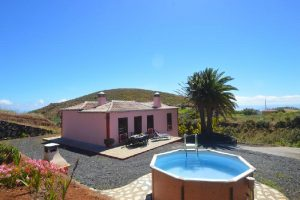 Visit La Palma - Casa Las Embelgas