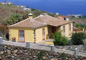 Visit La Palma - Casa Emiliana